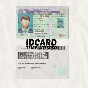 Nebraska drivers licence